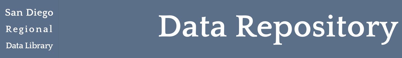 SDRDL Data Repository